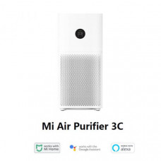 MI Air Purifier 3C – White